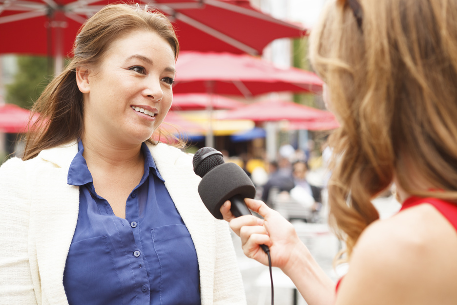 How To Interview for TV, Corporate Videos and Documentaries